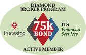 Diamond Broker Program Participant